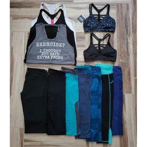 Activewear Bundle #3